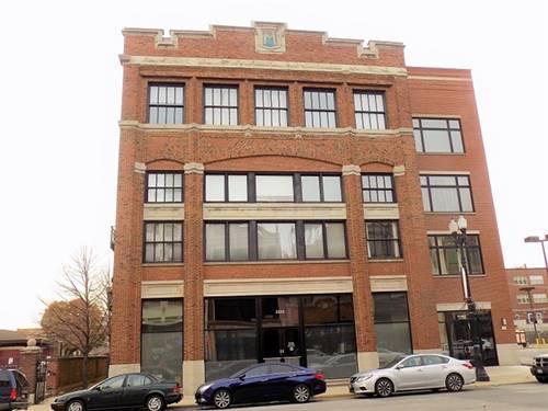 2334 S Michigan Unit 408, Chicago, IL 60616