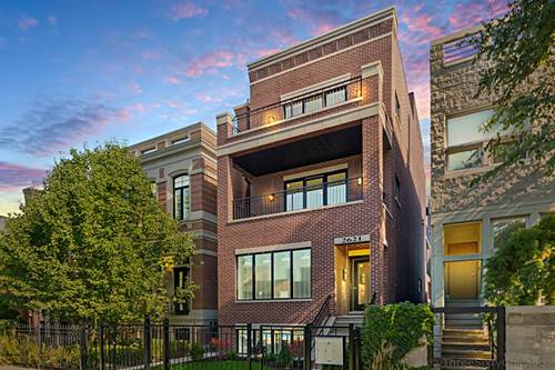 2621 N Lakewood Unit 3, Chicago, IL 60614 West Lincoln Park