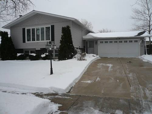 6201 Forestview, Oak Forest, IL 60452