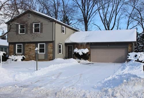 840 Silver Rock, Buffalo Grove, IL 60089