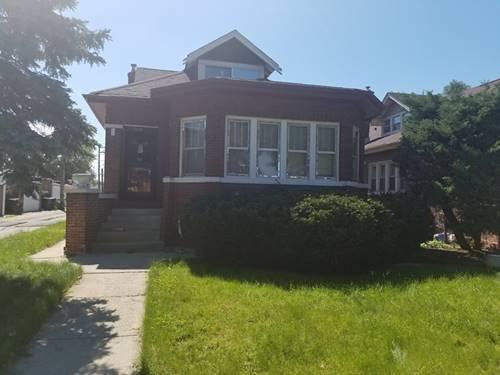 8242 S Honore, Chicago, IL 60620 Gresham