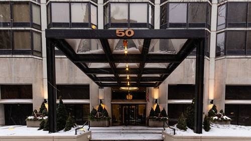 50 E Bellevue Unit 1903, Chicago, IL 60611 Gold Coast