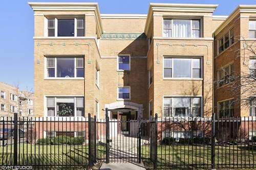 4455 N Magnolia Unit 3, Chicago, IL 60640 Uptown