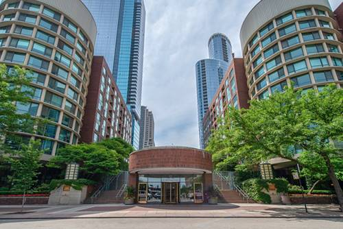 440 N Mcclurg Unit 909, Chicago, IL 60611 Streeterville