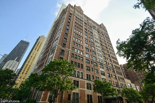 1120 N Lake Shore Unit 7B, Chicago, IL 60611