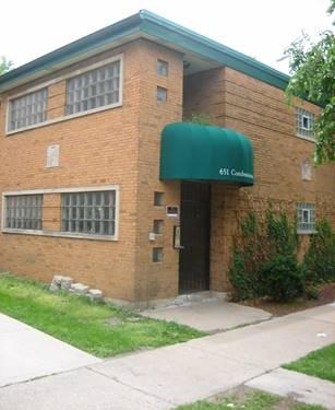 651 South Unit 8, Oak Park, IL 60302