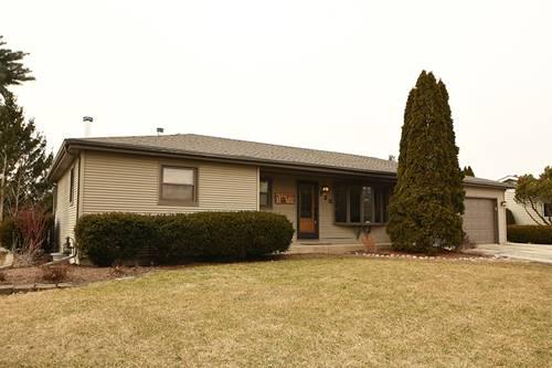 925 Knollside, New Lenox, IL 60451