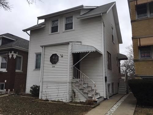 5719 W Addison, Chicago, IL 60634