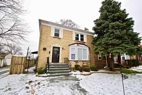 2549 W 79th, Chicago, IL 60652