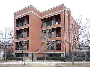 7443 N Rogers Unit GDN-W, Chicago, IL 60626 Rogers Park