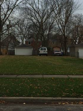 14 N Chester, Park Ridge, IL 60068