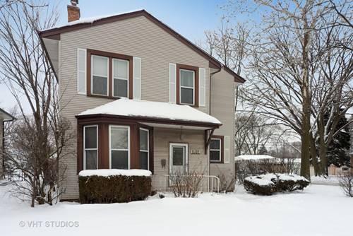 1501 N Northwest, Park Ridge, IL 60068