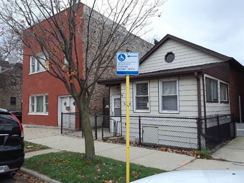 3154 S Canal, Chicago, IL 60616