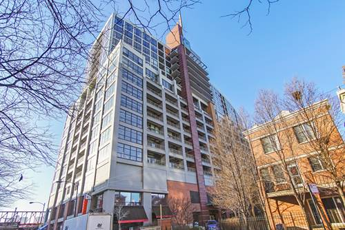 1530 S State Unit 14O, Chicago, IL 60605 South Loop