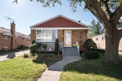 4265 W 82nd, Chicago, IL 60652