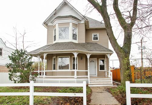 6671 N Olmsted, Chicago, IL 60631 Edison Park