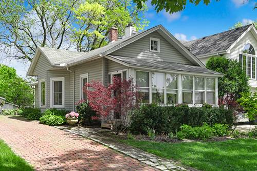 117 Maumell, Hinsdale, IL 60521