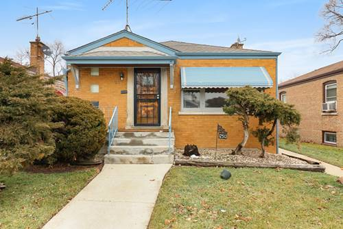 12513 S Yale, Chicago, IL 60628 West Pullman