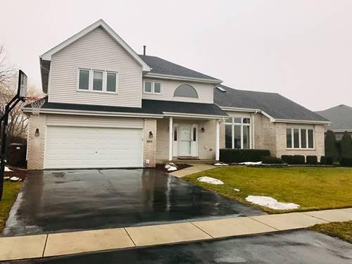 980 Wildwood, New Lenox, IL 60451