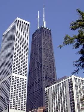 175 E Delaware Unit 5909, Chicago, IL 60611 Streeterville