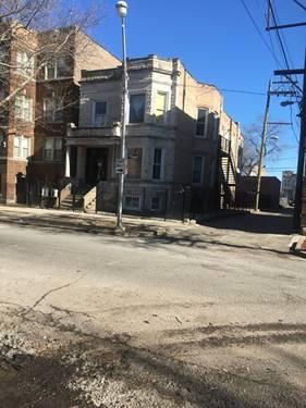 1333 S Lawndale, Chicago, IL 60623
