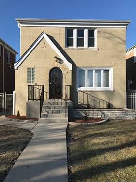 9510 S Lowe, Chicago, IL 60628 Longwood Manor