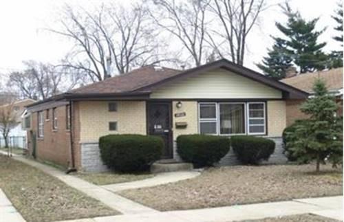 14331 Kenwood, Dolton, IL 60419