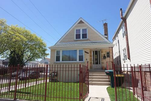 4158 S Artesian, Chicago, IL 60632