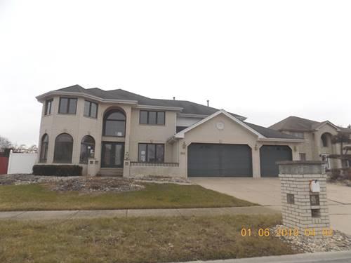 5047 Harbor, Richton Park, IL 60471