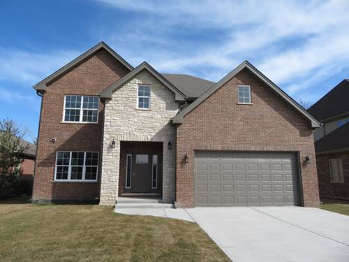 9215 S 79th, Hickory Hills, IL 60457