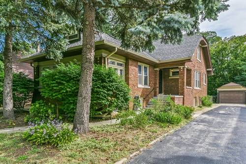 10405 S Wood, Chicago, IL 60643