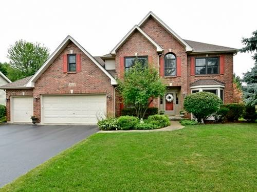 2644 Sweetbroom, Naperville, IL 60564