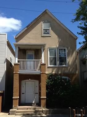 2855 N Ashland, Chicago, IL 60657 Lakeview