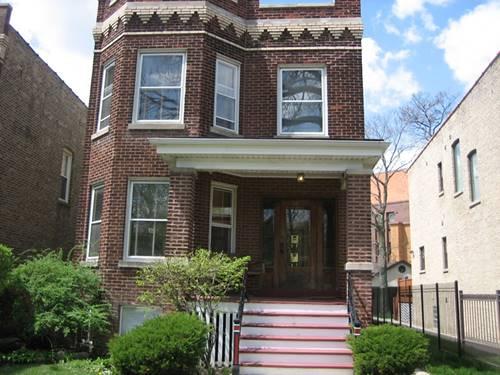 3612 N Tripp Unit 2, Chicago, IL 60641