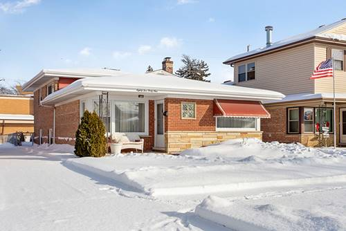 8549 S Keeler, Chicago, IL 60652