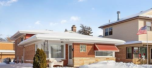 8549 S Keeler, Chicago, IL 60652 Scottsdale