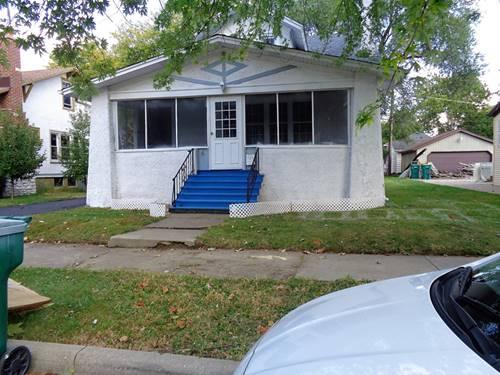 6 S Prairie, Joliet, IL 60436