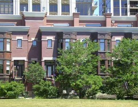 1341 S Indiana Unit H, Chicago, IL 60605 South Loop
