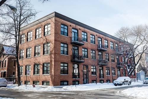 1803 W Thomas Unit 5, Chicago, IL 60622 Noble Square