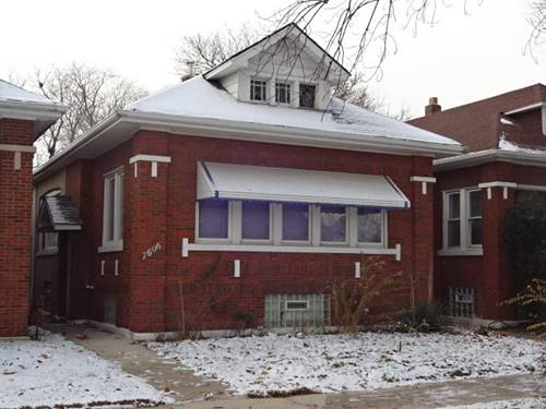 7606 S Clyde, Chicago, IL 60649