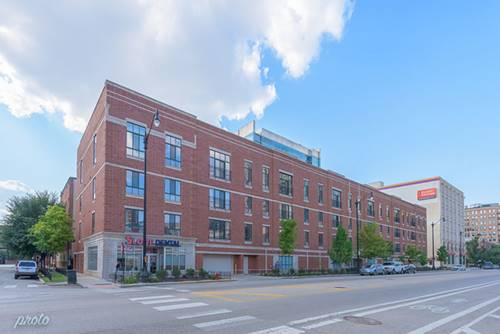 1440 S Wabash Unit 202, Chicago, IL 60605 South Loop