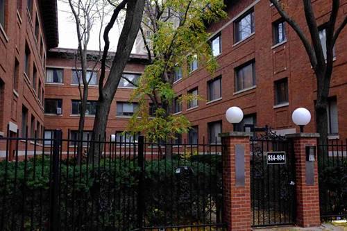 808 W Lakeside Unit 203, Chicago, IL 60640 Uptown