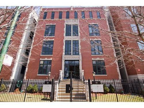 459 N Green Unit 4S, Chicago, IL 60642 Fulton River District