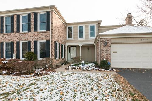 1068 Creekside, Wheaton, IL 60189