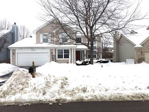 18376 W Springwood, Grayslake, IL 60030