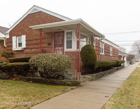 8900 S Merrill, Chicago, IL 60617 Calumet Heights