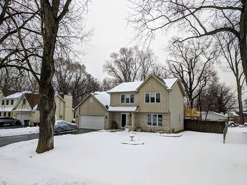 15457 Hamlin, Markham, IL 60428