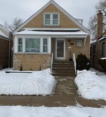 6718 S Kildare, Chicago, IL 60629