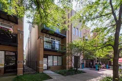 2147 W Roscoe Unit 2W, Chicago, IL 60618 Roscoe Village