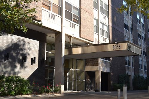 3033 N Sheridan Unit 810, Chicago, IL 60657 Lakeview